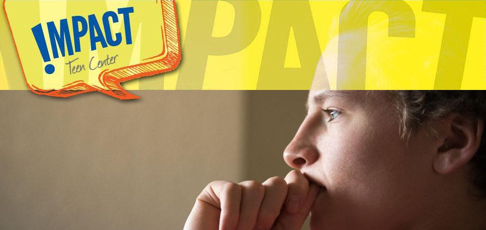 Blog for struggling teens