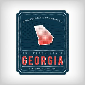 State of Georgia Holiday
